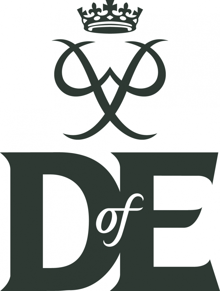 Duke of Ed logo